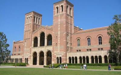University of California at Los Angeles