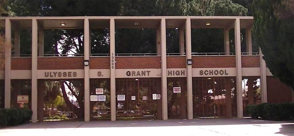 Ulysses S. Grant Senior High School
