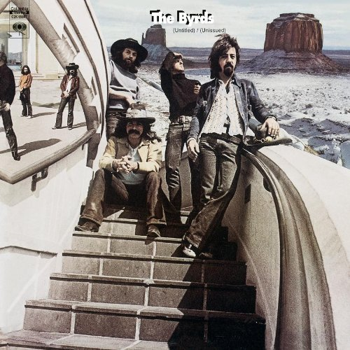 Untitled by The Byrds