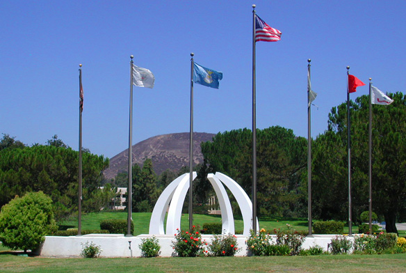 Valley Oaks Memorial Park
