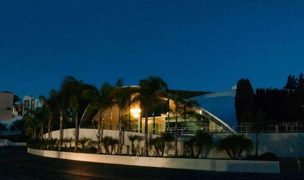 Valley Music Theater Woodland_Hills,_California