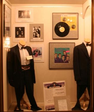 Vocal Group Hall of Fame In Sharon Pennsylvania