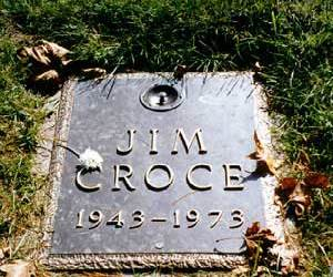 Where Jim Croce was killed