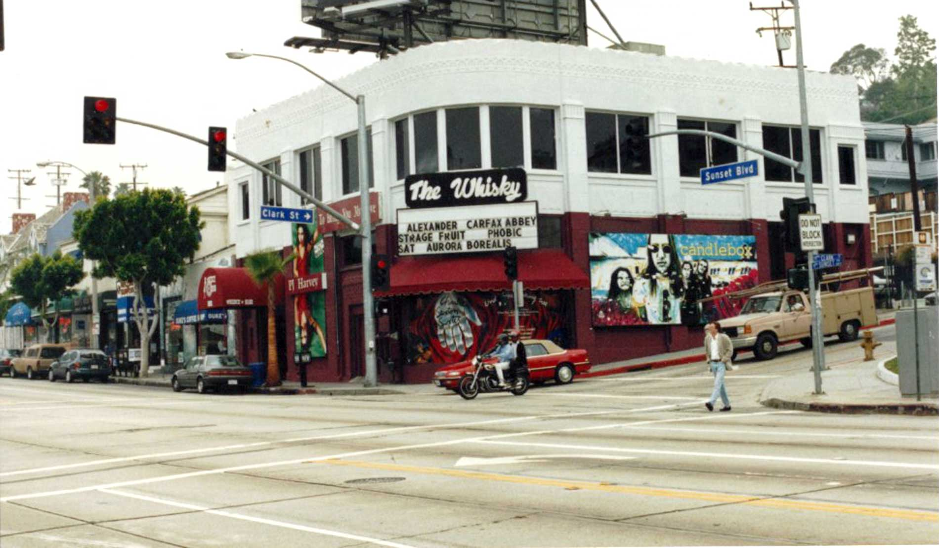 More rock and roll history has taken place in this one building than in most of the cities in the United States combined. Go-go girls mini skirted dancers ... & The Whisky A Go Go The Byrds \u0026 The Doors Played Here In The 60\u0027s