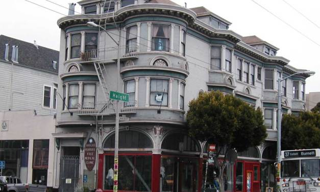 Haight-Ashbury Free Clinic