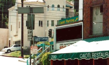Laurel Canyon – Frank Zappa, The Byrds, Jim Morrison, Joni Mitchell