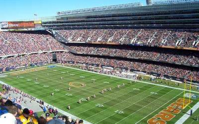 Soldier Field – Last Grateful Dead Concerts With Jerry Garcia