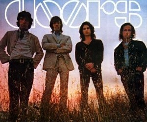 Waiting For The Sun By The Doors Album Cover Location