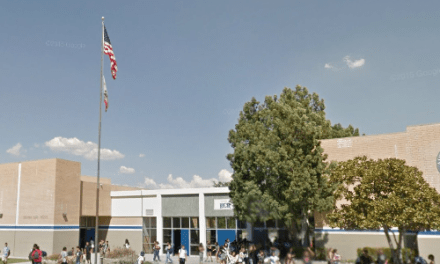 El Camino Real High School, Woodland Hills, California