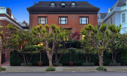 Kirk Hammett's Previous Home In San Francisco