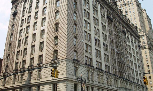 Carly Simon And James Taylor's New York Home