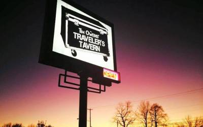 Traveler's Tavern Owned By Tim Owens Of Judas Priest