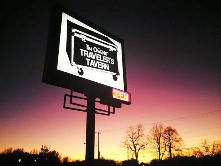 Traveler's Tavern