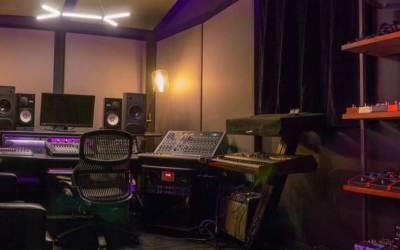 Hybrid Studios –  An Orange County, CA Multimedia Production Facility