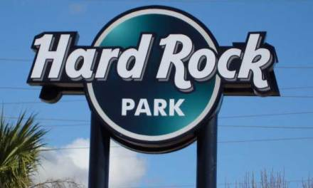 Hard Rock Park/Freestyle Music Park