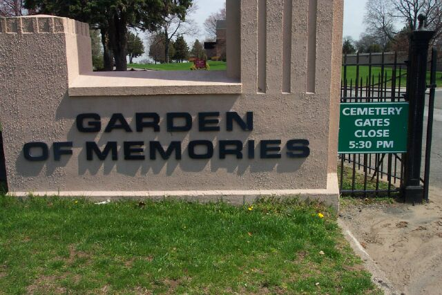 Garden of Memories Cemetery and Mausoleum