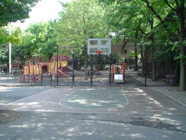 Adam Yauch Park