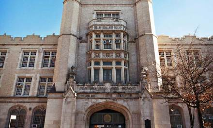 Erasmus Hall High School – Clive Davis, Neil Diamond And Marky Ramone