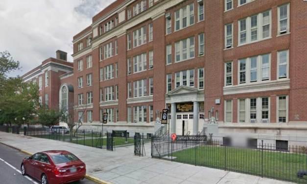 James Madison High School, Where Carole King Graduated