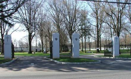 "Buried Here – Don Ciccone Of ""The Four Seasons"" & ""Tommy James and The Shondells"""