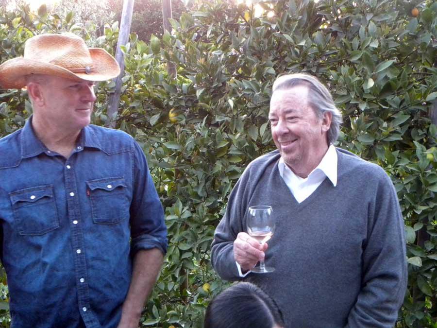 Scaggs Vineyard