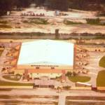 "Hollywood Sportatorium – Concert Arena And Last Concert Location For The Band ""Free"""