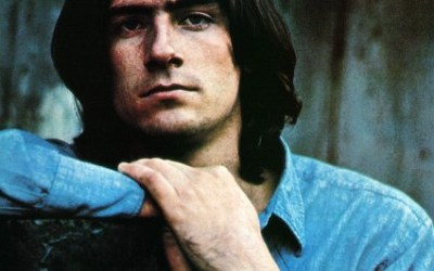 James Taylor – Sweet Baby James Album Cover Location