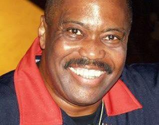 Buried Here – Cuba Gooding, Sr – Lead Singer Of The Main Ingredient