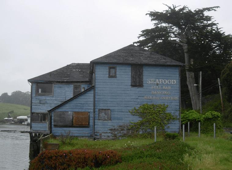 Marshall Tavern