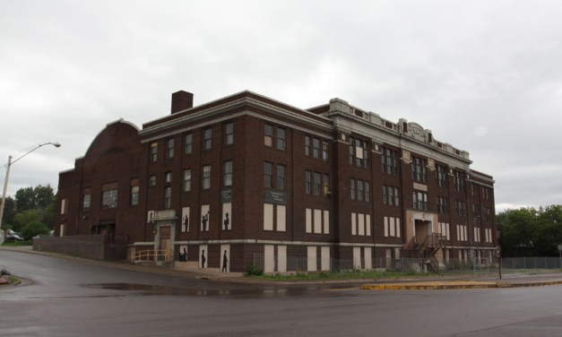 Duluth Armory – Buddy Holly Performance Inspired Bob Dylan