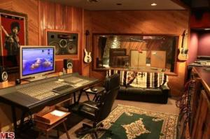 Skyline Studio Interior