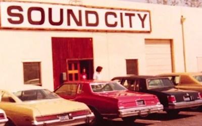 Sound City Studios