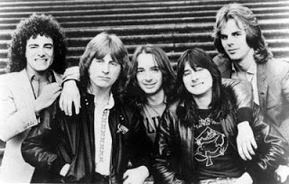 JOURNEY, los putos amos del AOR