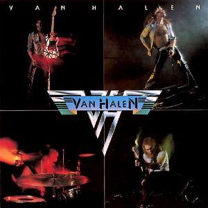 ¿Qué estáis escuchando ahora? - Página 9 Van_Halen_album
