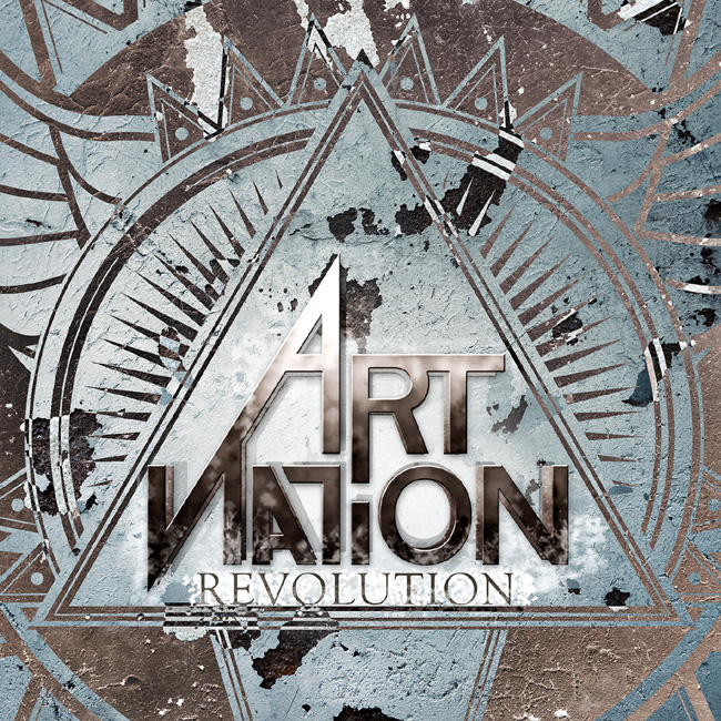 ART NATION - Revolution (2015)