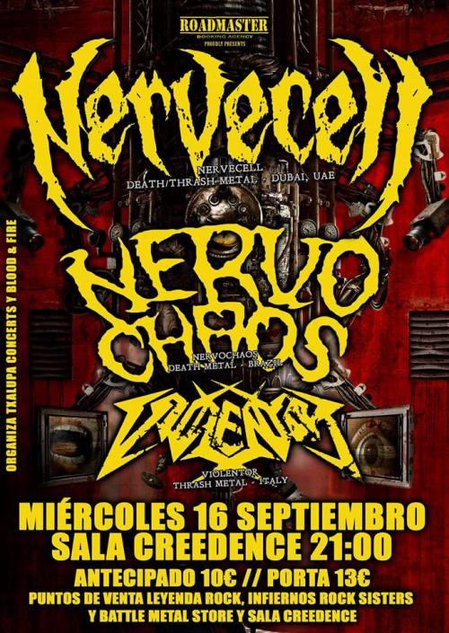 nevercell
