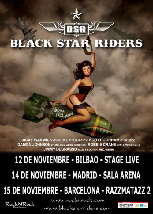 BlackStarRiders