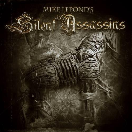 Mike-LePond-Silent-Assassins-Album-Cover