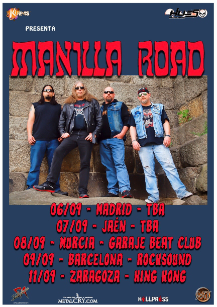 manilla-road-tour