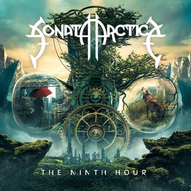 SONATA ARCTICA - The Ninth Hour (2016)