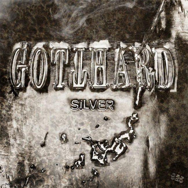 GOTTHARD – Silver (2017)