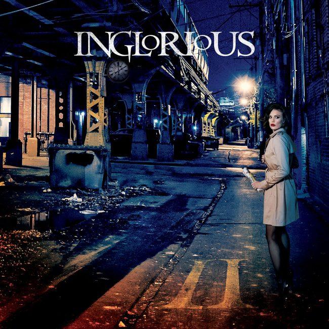 INGLORIOUS - II (2017)