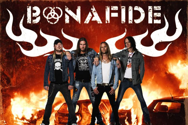 BONAFIDE - Entrevista / Interview