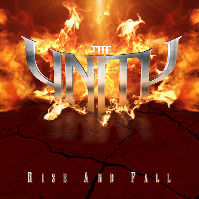 THE UNITY - Rise and fall (2017)