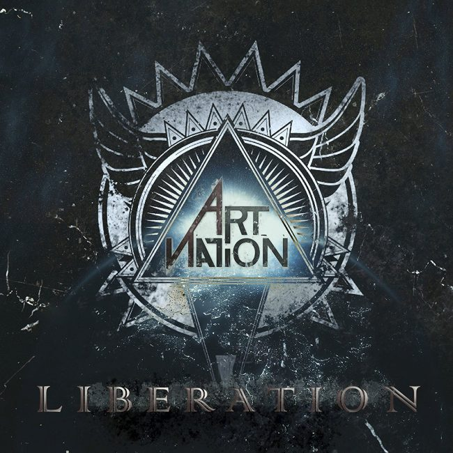 ART NATION - Liberation (2017)