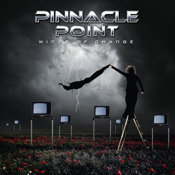 PINNACLE POINT - Winds of change (2017)