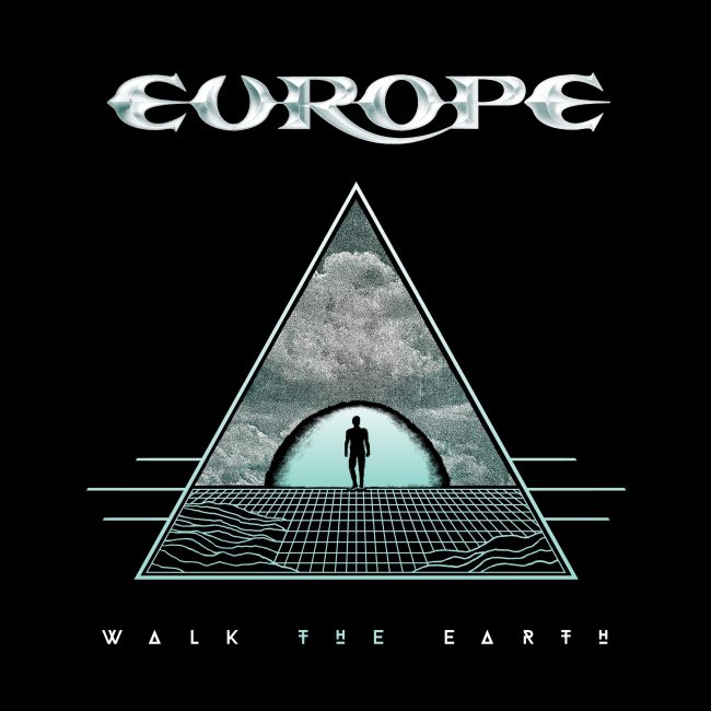 EUROPE – Walk the earth (2017)