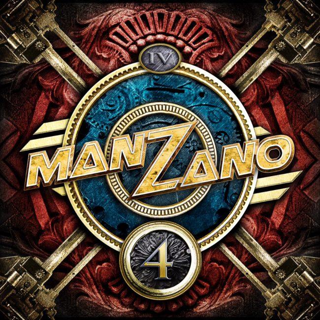 """MANZANO - Nuevo disco """"4"""" y adelanto"""