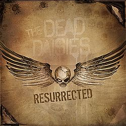 "THE DEAD DAISIES - Adelanto de ""Burn it down"""