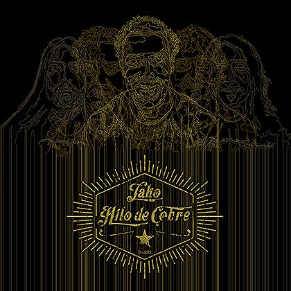 "TAKO - Nuevo disco ""Hilo de cobre"""